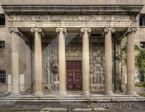 Southern Tier Architectural Photography