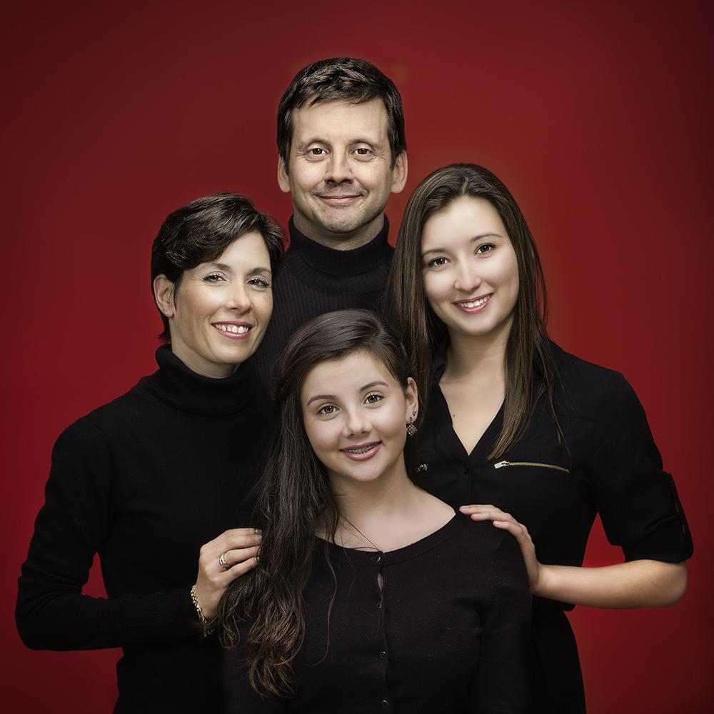 Binghamton Family Portraits