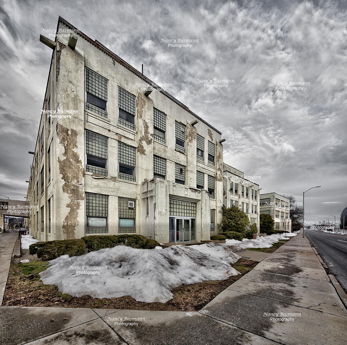 Binghamton Architectural Photography